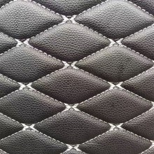 hot sale artificial leather for car floor mat