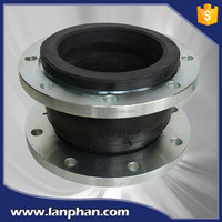GJQ(X)-DF-I Single Sphere Rubber Expansion Joint
