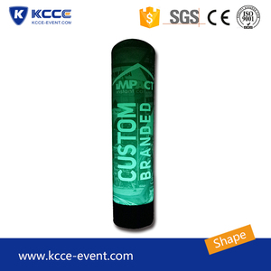 Advertising LED Light Inflatable Pillar / Inflatable Column / Inflatable Lighting Tube