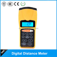 New model Digital Handheld Laser Distance Meter, Max Measuring Distance 18m