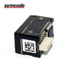 Smallest MJ-2000 barcode scanner module scanner barcode Factory Price New engine Design 1D Bluetooth Laser Barcode Scanner