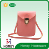 Various Color Clear PVC Bags /Beach Shoulder Bags for Women with Zip Pouch