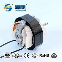 Good quality hot selling universal fan ac motor