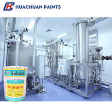 Hot sale atmospheric aging resistant rubber modified acid and alkali proofing anticorrosive coating