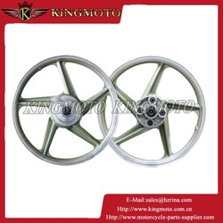 KINGMOTO 20150715 HD-Wheel Rim-2110 front 1.4x17 rear1.6x17Motorcycle Aluminum Wheel,motorcycle aluminium wheel rim,scooter whe