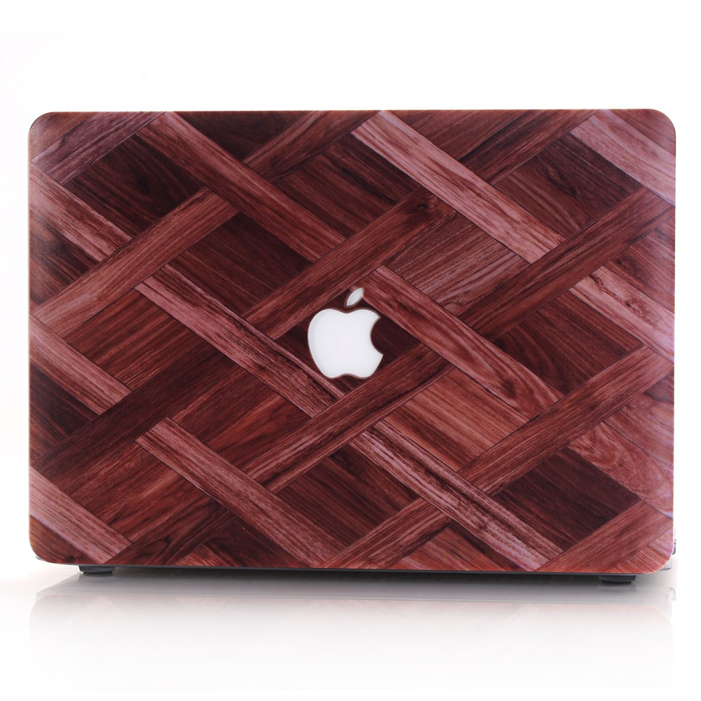 For mac book air laptop wood case 13inch