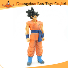 Dragon ball Z 23 cm goku PVC action-figuren Japanese berühmte zeichentrickfigur
