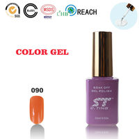 Orange Wholesale Makeup Nail Polish from Hong Kong Beauty Supplies Fashion Fair Cosmetics Wholesale from American Cosmetic Brand