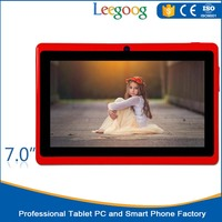 tablet silicon cover delay tablet no name tablet pc