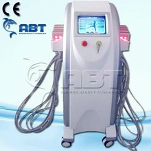 New Arrival 12 Probe Lipo Laser With 204 Diodes Instrument For Weight Loss