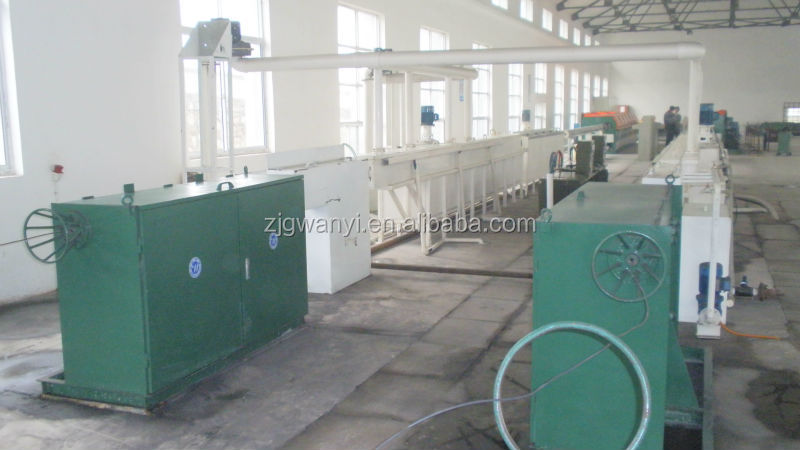 H08Mn2Si welding wire drawing machine equipment, View H08Mn2Si ...