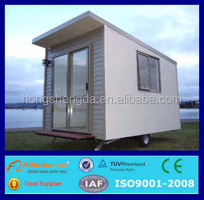 Mobiles b ro anh nger fertighaus transportable modulare for Transportables haus