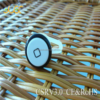 Mini Bluetooth 4.0 Music Headset Wireless Earphone with earpiece design for smartphones android