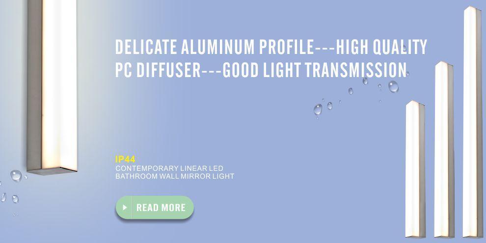 Author Lighting Manufacturing Co., Ltd. - cabinet lighting,bathroom ...