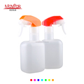 Manufacturer High Quality Customized Nozzle Option PP Plastic Trigger Sprayer