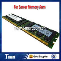 100% working Server Memory Ram for HP 499277-061 4GB PC2-6400P DDR2 PowerEdge memory chip