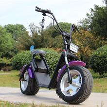 NEW! Big power 2500W electric scooter/ electric motorcycle/ electric bicycle