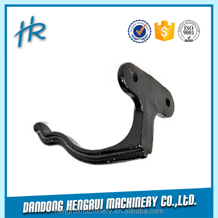 High Quality Pregalvanized Cast Iron Bracket