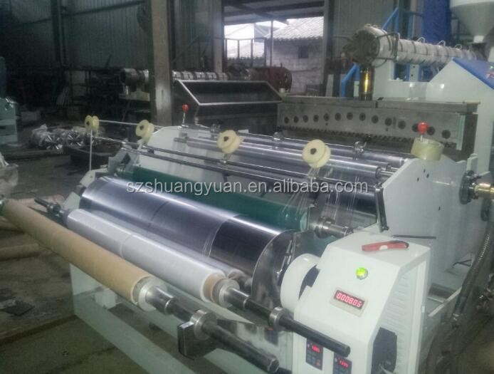 100m 2000m Packing Factory directly 19mic 20mic 22mic wrap film