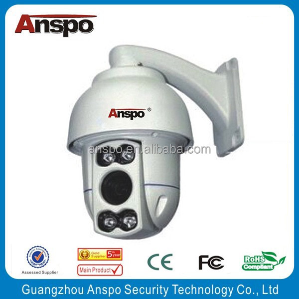 Anspo High Quality traffic speed cameras security camera system f-series ip camera