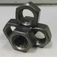 Hex Nuts Zinc Coating ISO4032