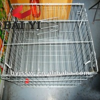 Aluminum Pet Transport Cage