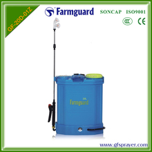 Farmguard High Quality Factory made cheap knapsack power sprayer engine