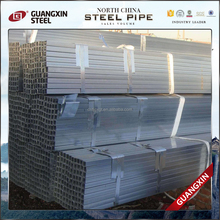 Large diameter galvanized welded steel pipe size Q195-Q345 3 1/2 inch