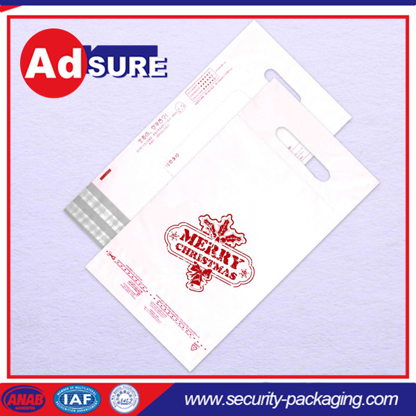 Plastic Poly Bag Manufacturers/Courier Bags Film/Plastic Bag Printing
