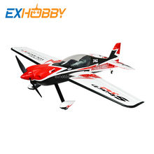 756-1 Brushless PNP Electric Epo Foam Rc Giant Scale Plane