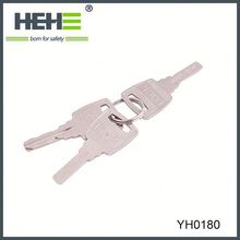 Long Shackle High Security Cheap lovely resettable combination padlock