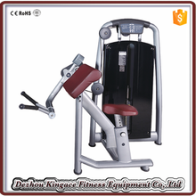 Kingace Gym Equipment Seated Biceps Exercise Machine