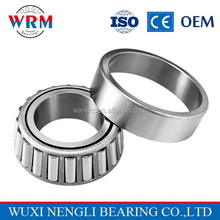 Single Cone, Standard Tolerance, Straight Bore, Steel, Taper Roller Wheel Bearing 30305 for PVC plastic pipe extrusion machine