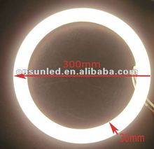 T9 G10q 225mm circle light led ring tube