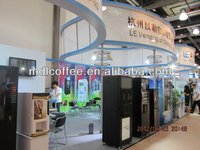 3Hot Table Type Korean Coffee Vending Machine