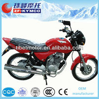 Chinese motorcycle models zf-ky 125cc automatic motorcycle ZF150-13