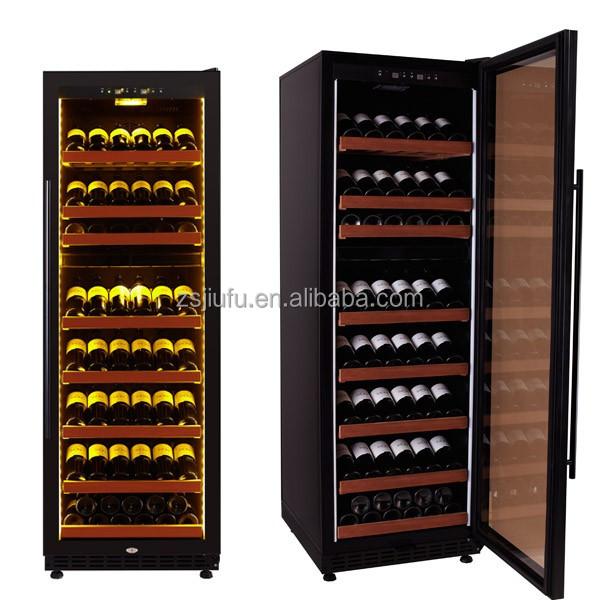 Dispenser Fridge Wine Constant Temperature With Compressor