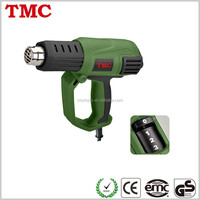 2000w Bset Sale Electric Heat Gun with 3 Heat Setting
