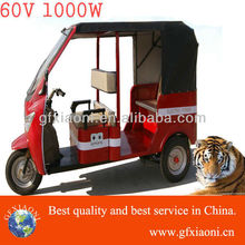 2013 shandong electric tricycle