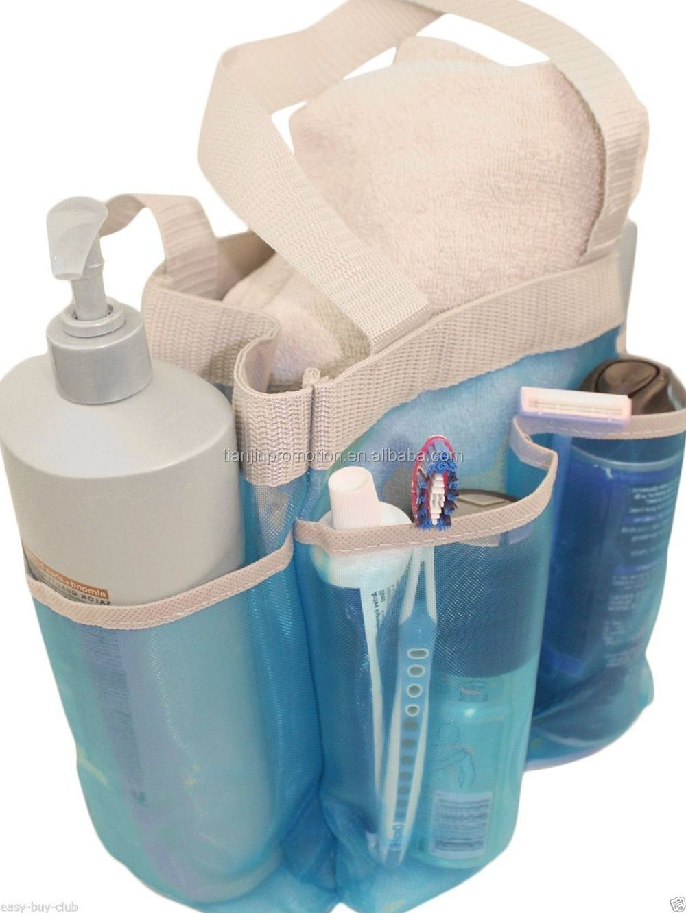 shower tote shower organizer