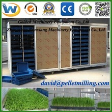 high quality grass seeds / corn seed planting machine