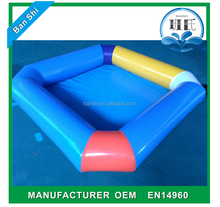 Commercial indoor swimming pools for sale, inflatable swimming pool for kids