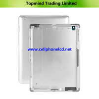 Back Cover Housing for iPad 2 WiFi 16GB