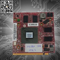 ATI HD 3650 VGA Card for 5920G 5720G 1GB MXM II DDR2 128bit MS-V122 VG.86M06.006 graphics cards