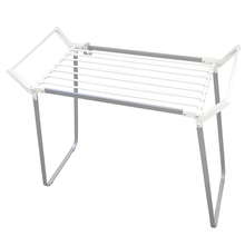 Metal Folding Clothes Drying Rack