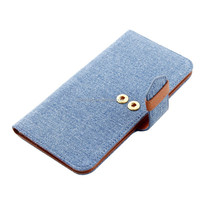 leather universal flip phone case,universal flip case for 4.3inch/4.5inch/5.0inc