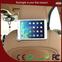 Universal Backseat Headrest Tablet PC Holder,Car Holder for iPad4/iPad3/Kindle/Samsung Galaxy Tab