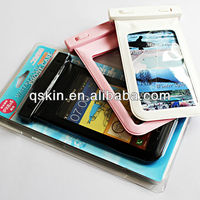Cooskin for ipad air waterproof PVC case--SW-002L