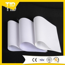 Reflective PVC Outdoor Banner Material /Refletive Banner for Sign Media