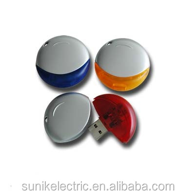 Top selling cheapest colorful twister usb flash drive with life warranty, shenzhen factory